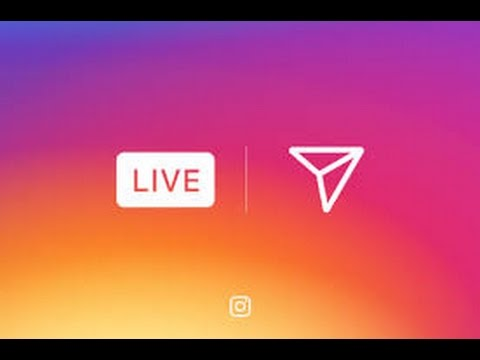 How To GO Live On Instagram(Android & iOS)