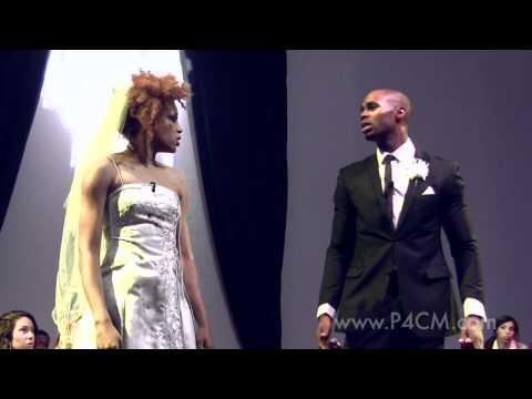 P4CM Presents Ready or Not by Featured RHETORIC Poets Ezekiel & Janette..ikz