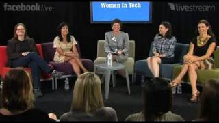 Women in Technology Panel Discussion