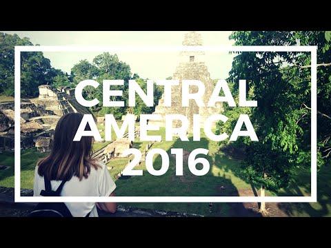 Central America: Guatemala   Belize   Mexico