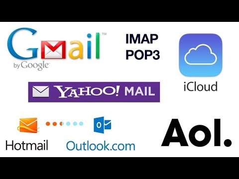 New Hacking tricks - Gmail,Aol,Yahoo,Hotmail,iCloud