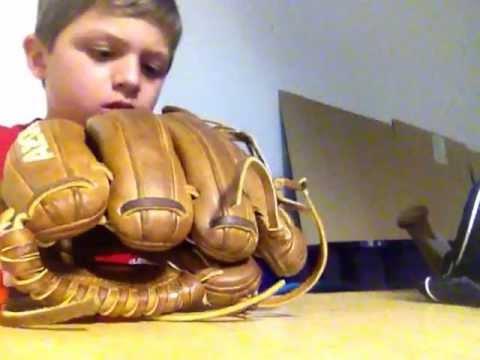 Wilson A2000 DP15 Wrist Relace