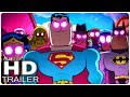 TEEN TITANS GO To The Movies Trailer 2 2018