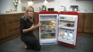Smeg Kühlschrank Fab10 : Smeg fridge videos ytube tv
