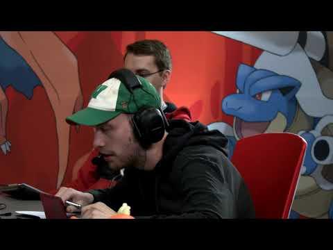 2017 Pokémon Memphis Regional Championships: VG Masters Top 4, Match B