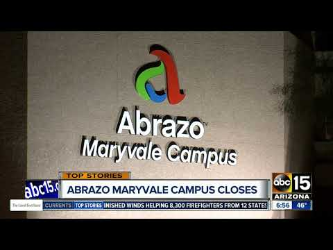 Abrazo to close Maryvale hospital on Dec. 18
