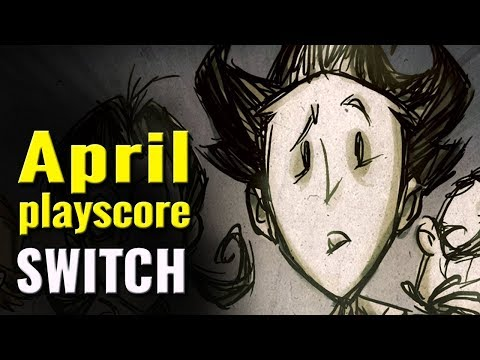 23 New Switch Games of April 2018 | Playscore