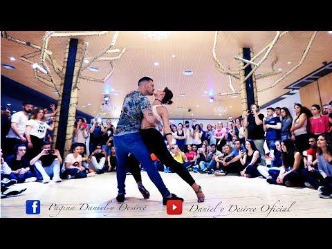 DANIEL Y DESIREE - El Farsante Ozuna ft. Circharles
