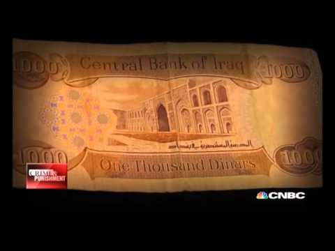Inside a $24 million investment scam Buy the Iraqi dinar
