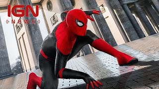 Download Spider-Man: Far From Home New Posters Released - IGN News Video