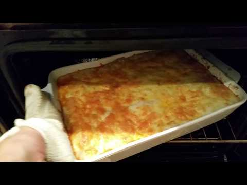 Lasagne Cooked...!!! 😋😋😋