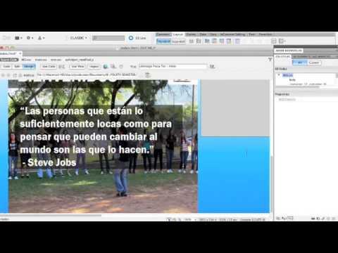 ITGS Final Project Screencast