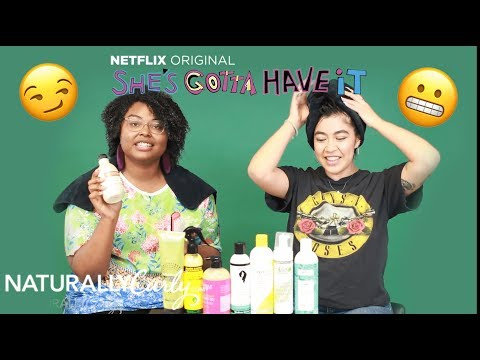 Lauren and Leslie Review She's Gotta Have It