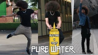 Mustard, Migos - Pure Water (Official Dance Video)