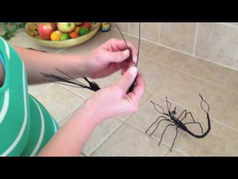 wire scorpion 2014
