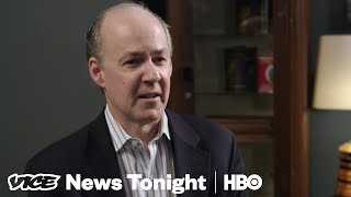 Here's Why The Rob Porter Scandal Is A National Security Scandal (HBO)