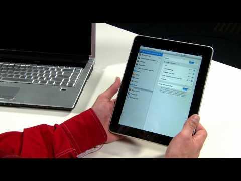 Vodafone Mobile WiFi - Demo [Dutch]