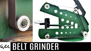 """2"""" x 72"""" Belt Grinder"""