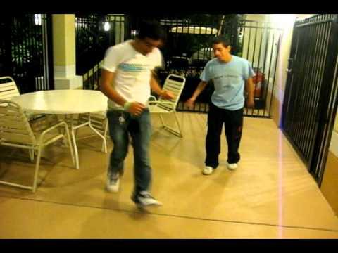 Noob Battle || Juan.Telo Vs. Pee.Pochine || ||1st Try||