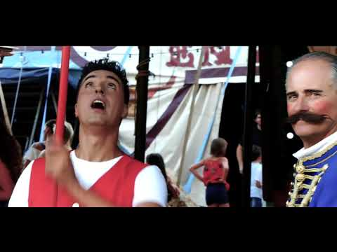 Circo Raluy Legacy new Trailer!