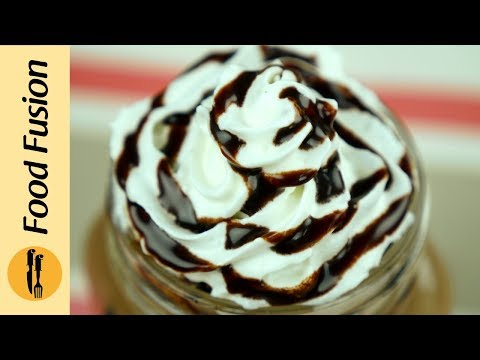Hot Chocolate quick and simple Recipe by Food Fusion