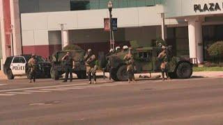 Kalamazoo leaders address unrest over police brutality