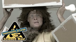 Science Max | PASTA & ROCKET | Full episodes | Kids science