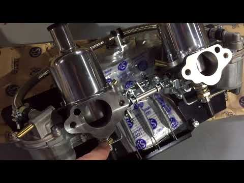 SU carburetor choke mysteries explained