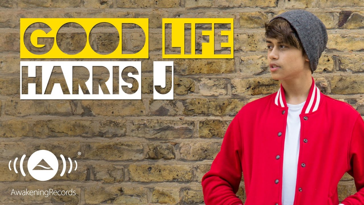 Harris J - Good Life |