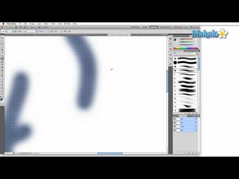 Learn Adobe Photoshop - Cursors Preferences