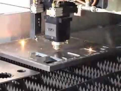 Cutting 25 mm mild steel