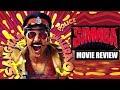 Simmba | Full Movie Review | Ranveer Singh | Sara Ali Khan | Ajay Devgan | Sonu Sood mp3