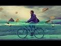 cycling in water photo manipulation   photoshop tutorial cs6/cc