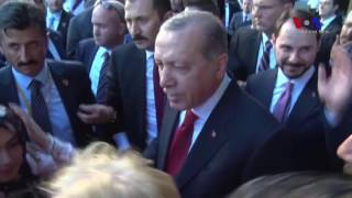 At Turkey