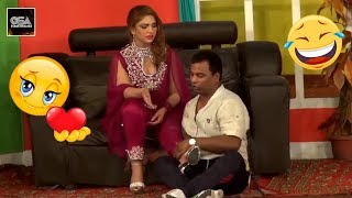 Mahnoor Puchdi Mein Lat Chukan 2020 New Stage Drama Best Comedy Clip😂