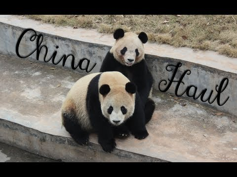 China Haul