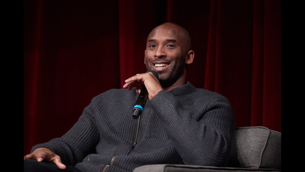 Kobe Bryant Interview   Mamba Mentality   USC Performance Science Institute