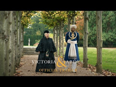 Xxx Mp4 VICTORIA Amp ABDUL Official Trailer HD In Theaters 9 22 3gp Sex
