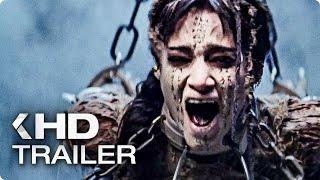 THE MUMMY Trailer 2 (2017)