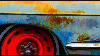 ABSTRACT PHOTOGRAPHY TIPS & TRICKS - Creative Photography With A Car