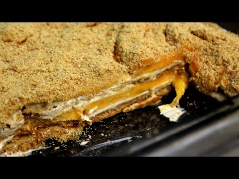 Mango Float Recipe (Filipino Style)