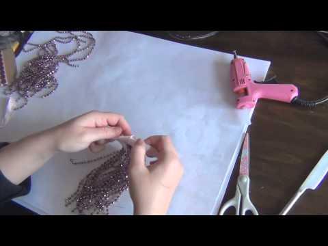 How to make Beaded Tassel Tutorial