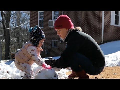3 Southern Snow Days