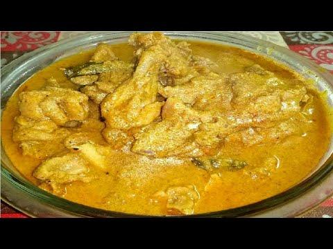Chicken Kurma in Tamil   Kozhi Kulambu   Chicken Gravy in Tamil   Kozhi Kurma   Chicken Curry
