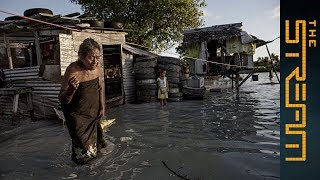 Can Kiribati be saved or will it drown? - The Stream