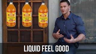 Apple Cider Vinegar | How it Helps Busy People with Crazy Schedules: Thomas DeLauer