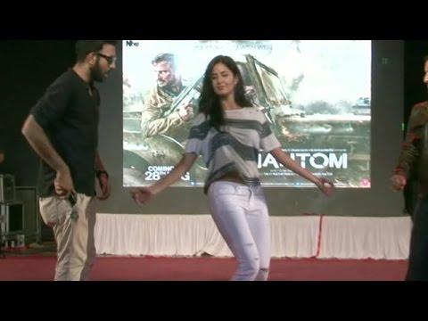 Xxx Mp4 Katrina Kaif HOT BELLY DANCE Phantom Promotion 3gp Sex