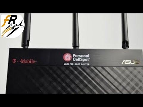 Hack TM-AC1900 to ASUS RT-AC68U