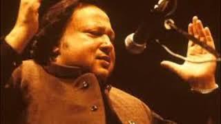 08  Dam Mast Qalandar Remix   Nusrat Fateh Ali Khan