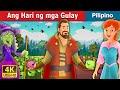 Ang Hari Ng Mga Gulay Kwentong Pambata Mga Kwentong Pambata Filipino Fairy Tales